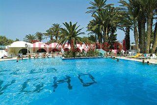 Hotel Club Sangho Zarzis