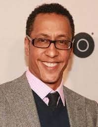 Andre Royo, from The Wire.