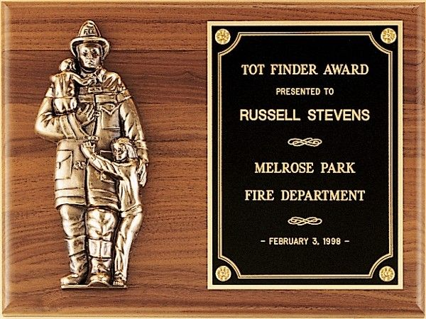 1000+ images about Firefighter Awards & Gifts on Pinterest