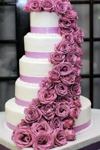 Hochzeitstorte Wasserfall In 2019 Hochzeitstorten Wedding Cakes