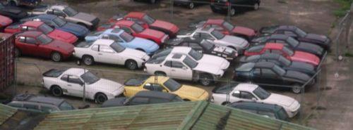 Frühjahrsaktion mit Sonderrabatten aller Porsche 924 / 944 Ersatzteile!Autoelektrik Ersatzteile im Angebot!Ist Ihr gesuchtes Ersatzteil nicht dabei? Senden Sie uns Ihre Anfrage!                  0163/7609239                 www.rspautoteile .deABS Sensor / Geber gebr. Porsche 944 S2 / 968 / 944 / 911           - 39€Anlasser Porsche 944 924                                                                     - 70€ Balance-Regler Überblendregler Fader Porsche 924 / 944 Typ 1 - 29€DME…