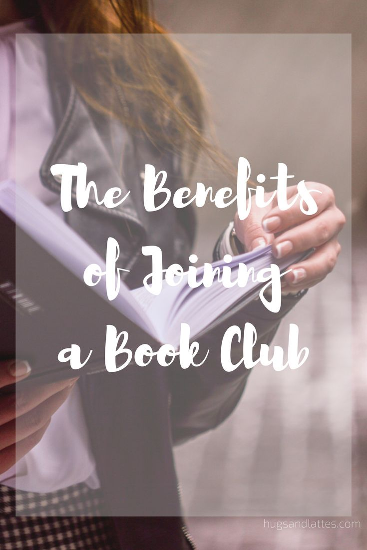 The Benefits of Joining a Book Club