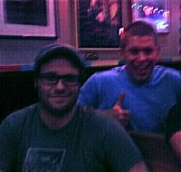Bad Luck Brian and seth rogan... what!?!