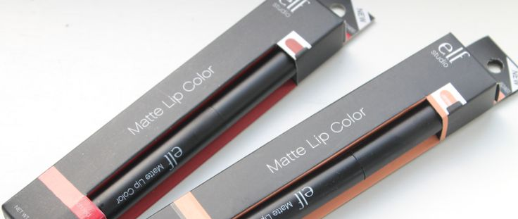 #82461 Coral & #82466 Rich Red http://www.eyeslipsface.nl/product-beauty/jumbo-lippotlood