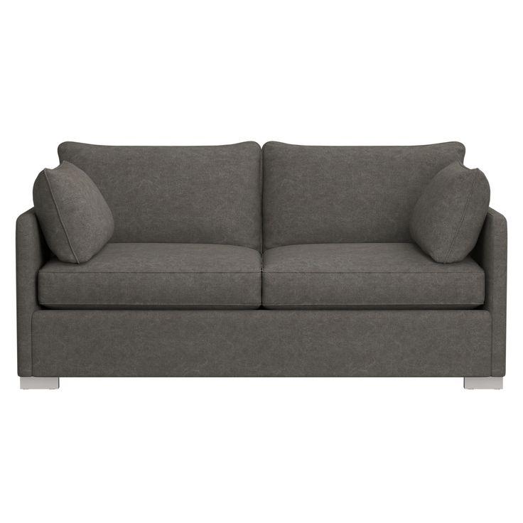 Minimalist Dose Pebble Queen Sleeper Sofa New - Latest Comfort Sleeper sofa Lovely