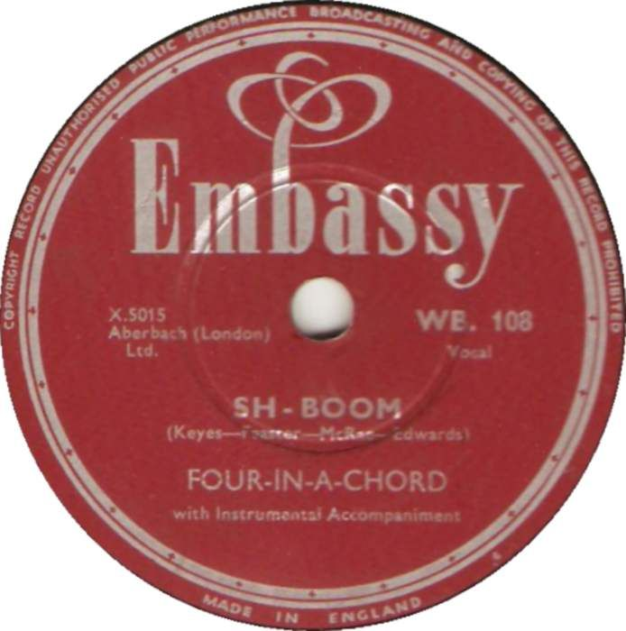 2118 Best Embassy Record Label Images On Pinterest Label