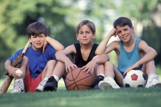 Great article about what boys need from moms.  http://kelleyward.hubpages.com/hub/Parenting-Boys-What-Boys-Need-From-Moms