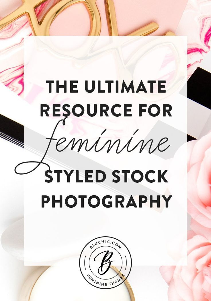 Not only do we use styled stock photography for our blog, but we also use them on our social media accounts. We've compiled all of our absolute favorite places to grab styled stock photography. Click to read more or save for later.