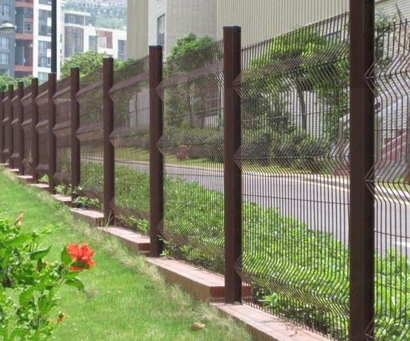Wire Mesh Fence Panels best 25+ fence panels for sale ideas on pinterest | dog run side