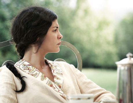 Based on the novel by François Mauriac, Thérèse tells the story of a 1920s French wife, played by Audrey Tautou, who becomes bored with her new life, husband, and family. Helmed by the late director Claude Miller, the film explores what marriage and the individual self in that time period meant to society, and to Thérèse.