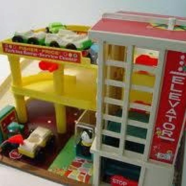 80's toys oooh we had this