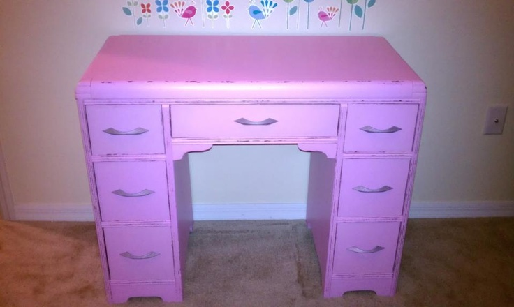 22 best images about cute little benches on pinterest for Cute vanity desk