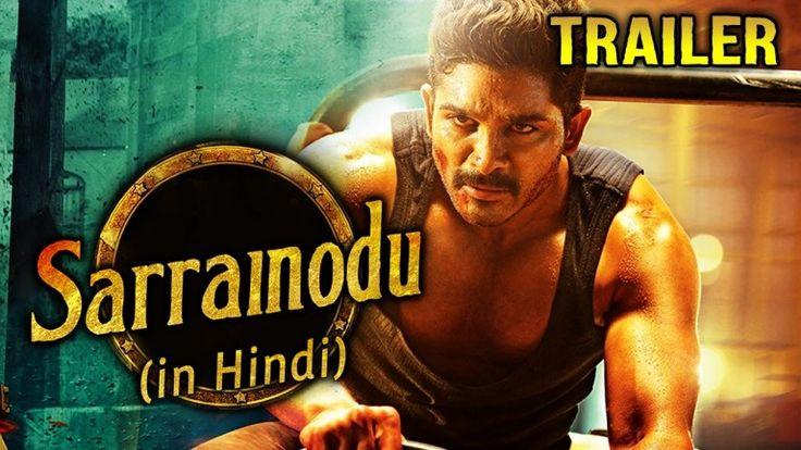 Sarrainodu Full Movie Watch Online download torrent free