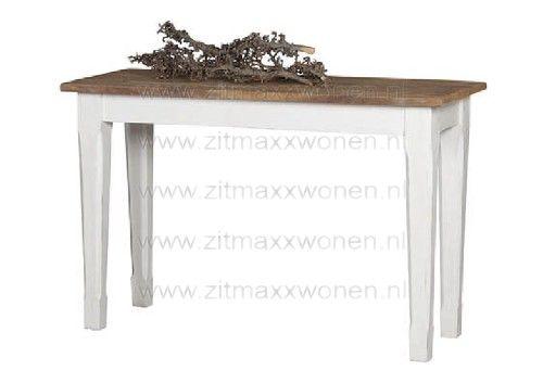 Tafels Side table Saintes tapse poot meubels oriental 84035