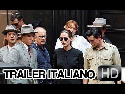 Unbroken - Trailer italiano HD