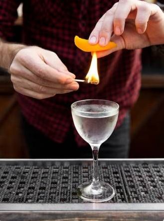 It is only natural to have a hard time deciding on your cocktail menu for your party. Just book one of our bartenders and we will help you with the menu and any other questions you have!