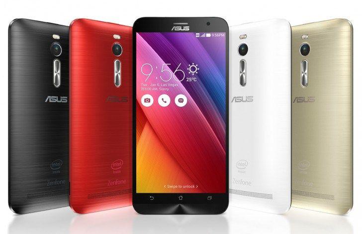 ASUS updates ZenFone 2 to Marshmallow - http://wp.me/p6XTJV-2Gg