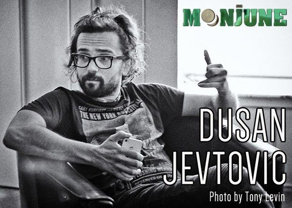 MoonJune Records' new release:DUSAN JEVTOVICNo AnswerDUSAN JEVTOVIC guitarVASIL HADZIMANOV acoustic piano Fender Rhodes Mini Moog bassASAF SIRKIS drums Dear Friends in Music  MoonJune Records is proud to announce the new release of one of the most extraordinary musicians on the MoonJune label's roster Serbian born andBarcelonaSpain based guitarist extraordinaire Dusan Jevtovic. Already on his 5 participation on extended MoonJune's family of similarly minded musos NoAnsweris Dusan's third…