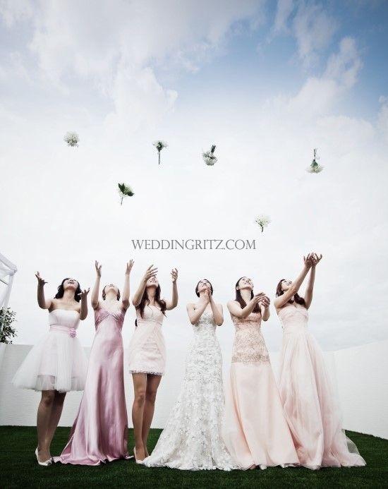 korea pre-wedding photoshoot - Kuho Studio