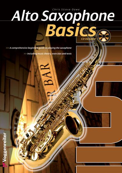 Learn how to play alto saxophone: This is easy and free video lesson for absolute beginners. Enjoy!!!