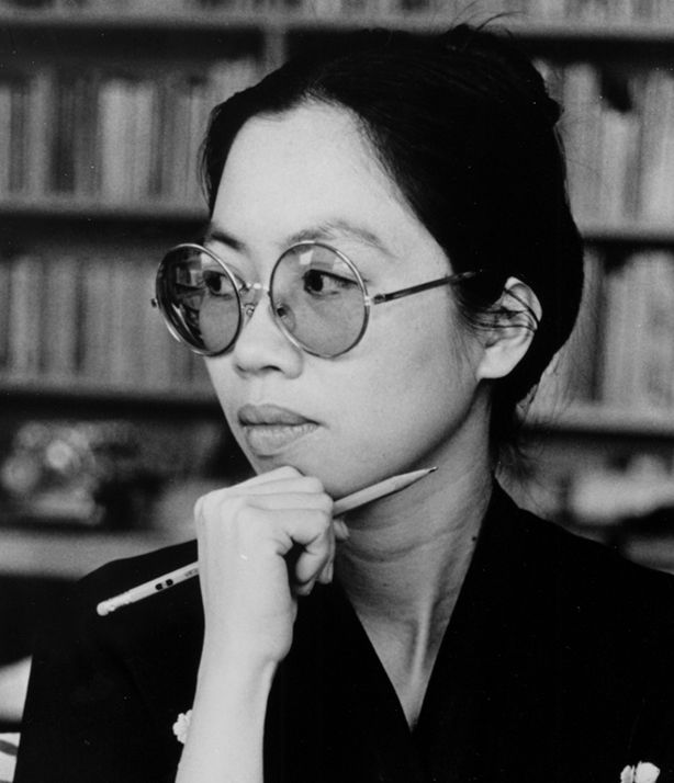 Trinh T. Minh-ha  b. 1952 Un art sans oeuvre 1981 African Spaces 1985 En minuscules 1987 Woman, Native, Other 1989 When the Moon Waxes Red 1991 Framer Framed 1992 Cinema Interval 1999 The Digital Film 2005 ...