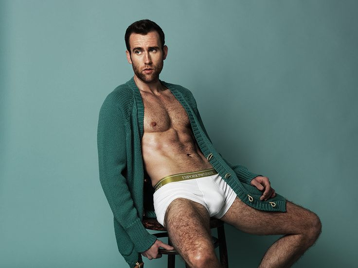 See J.K. Rowling's Hilarious Response to Matthew Lewis' Super Sexy Photoshoot http://www.people.com/article/matthew-lewis-attitude-magazine-jk-rowling