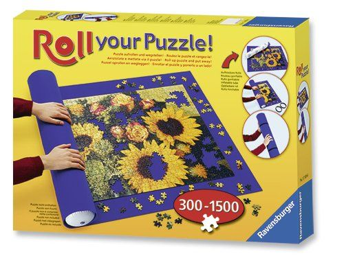 Ravensburger – Puzzle – Tapis De Puzzle | Your #1 Source for Toys and Games