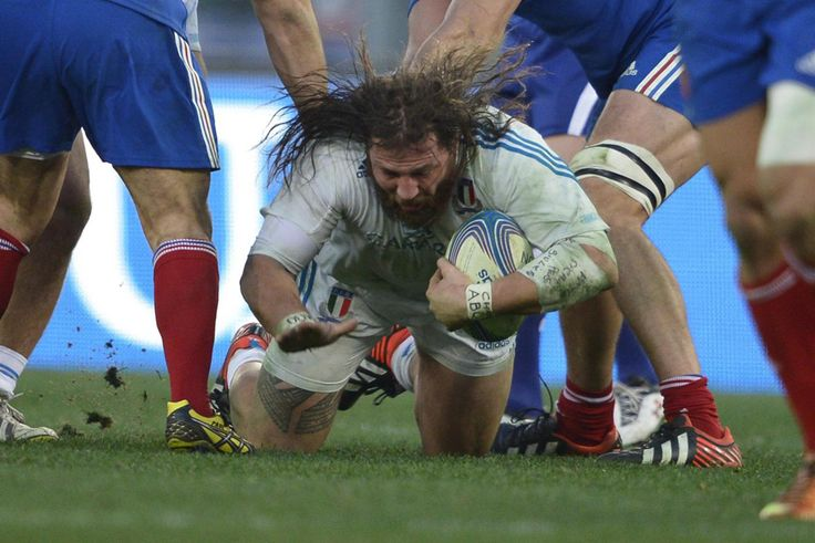 Italia-Francia 23-18 - Rugby Sei Nazioni 2013
