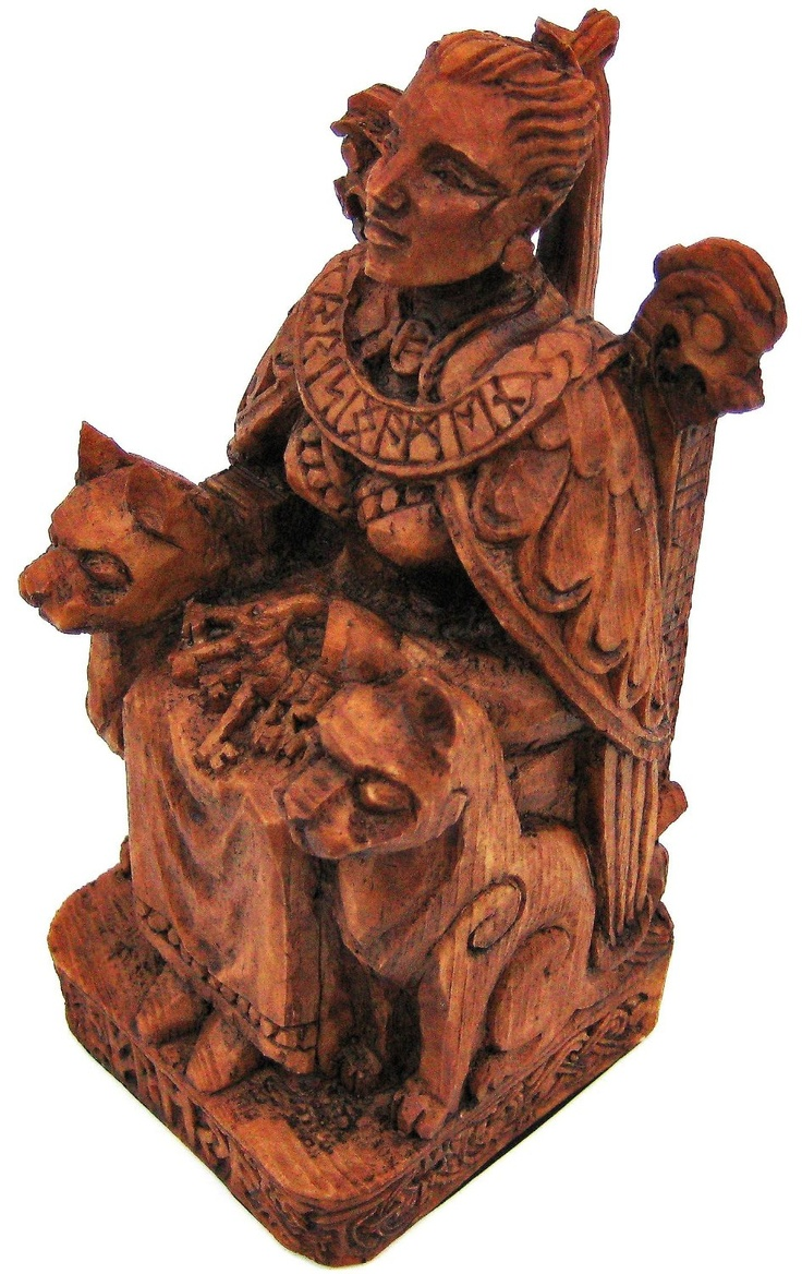17 Best Images About Viking Statuettes On Pinterest