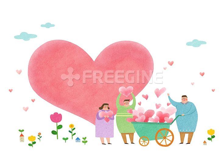 사람, 행복, 오브젝트, 글로벌, 일러스트, endowment, 하트, 사랑, 캐릭터, 따뜻함, 나눔, 에프지아이, 따뜻한세상, 따뜻한세상007, PAI118, PAI118a, PAI118_007, 일러스트, illust, illustration #유토이미지 #프리진 #utoimage #freegine 19437022