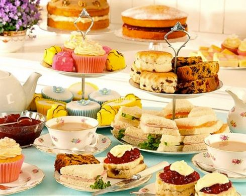 Where to Have High Tea in Melbourne | Melbourne | The Urban List