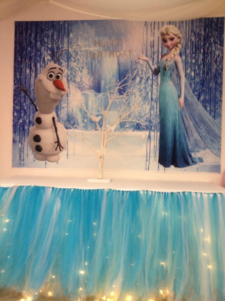 Best 25 Frozen Backdrop Ideas On Pinterest Frozen Theme