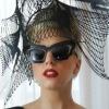 Lady Gaga  on Forbes - #5 Celebrity 100, #11 Power Women
