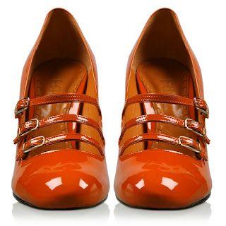 Greta Shoes by BIBA