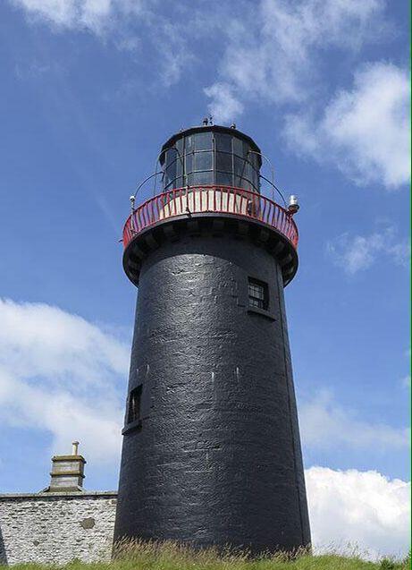 Ballycotton Lighthouse, Ireland
