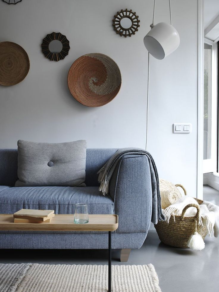Un petit appartement architecturé - PLANETE DECO a homes world