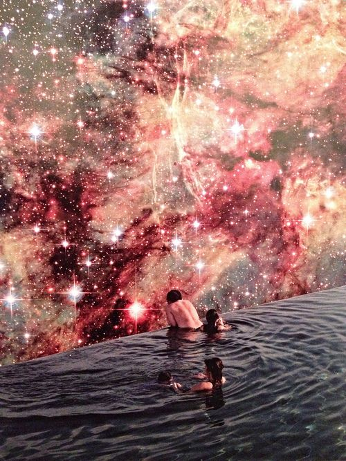 2headedsnake:  Josh Long 'Galaxy Plateau', 2013