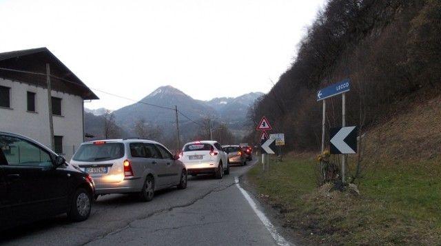 Auto e moto non potranno circolare in montagna? Arriva la proposta