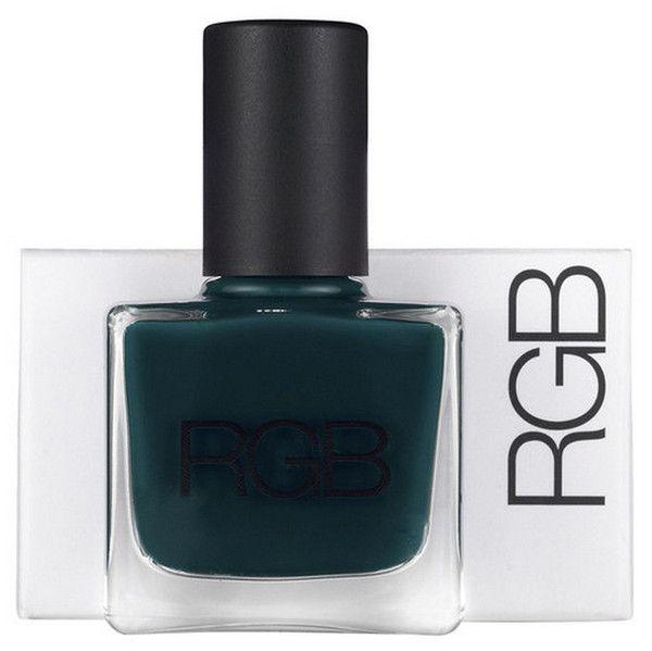 RGB 5 Free Nail Polish-Tropic