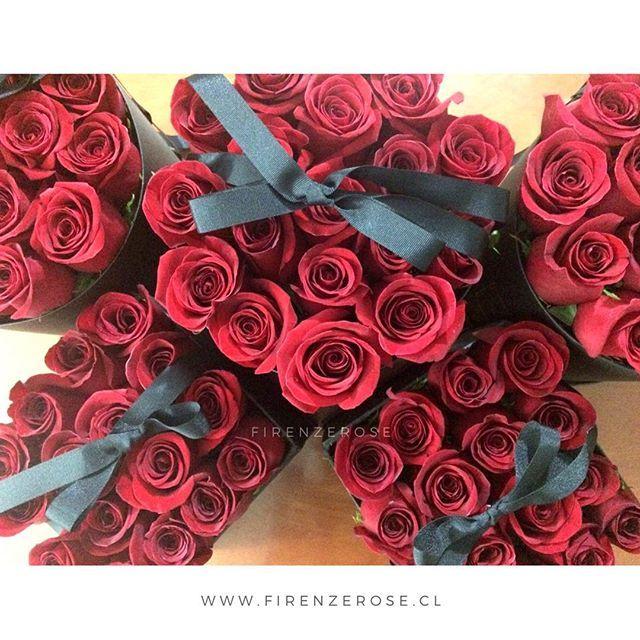 Un detalle para el amor de tu Vida! 🌹  www.firenzerose.cl  Contacto: info@firenzerose.cl