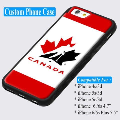 Canada National Hockey Team iphone