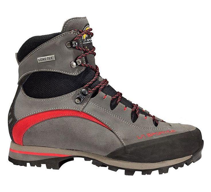 Trango Trek Micro Evo GTX  #LaSportivaNorge #LaSportiva #trango #hiking #utno #dnt #dntung