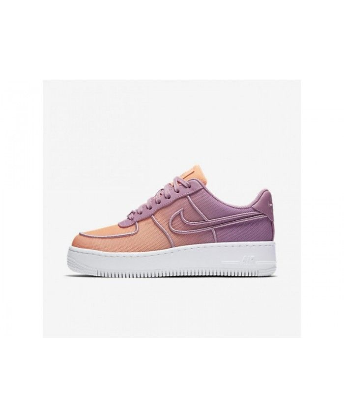 Nike Air Force 1 Low Upstep Br Women's OrchidSunset Glow