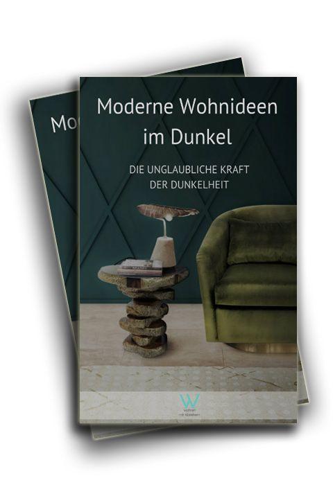 Ebooks Kataloges \\u2013 Wohnen Mit Klassikern Design Möbel ...