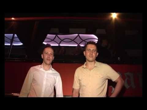 Partybus - the best idea for stag do abroad http://youtu.be/Lvnp8G9_a9k?list=UUe-iHHCEwbuhI5OurKGXUYg