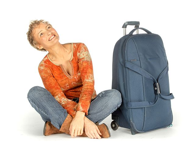 Rolling Duffle Bags make a great alternative to wheeled backpacks. Find out why!