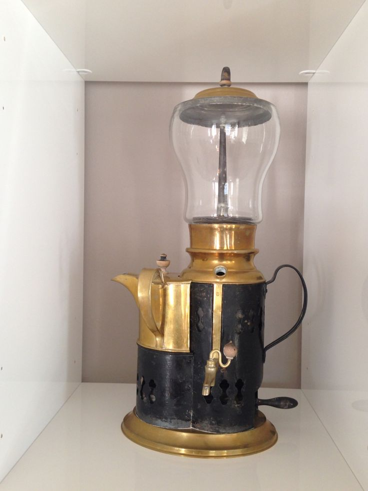 How To Use German Coffee Maker : 272 best VACUUM BREWING VACUUM POT SIPHON COFFEE KaVOVARY ...