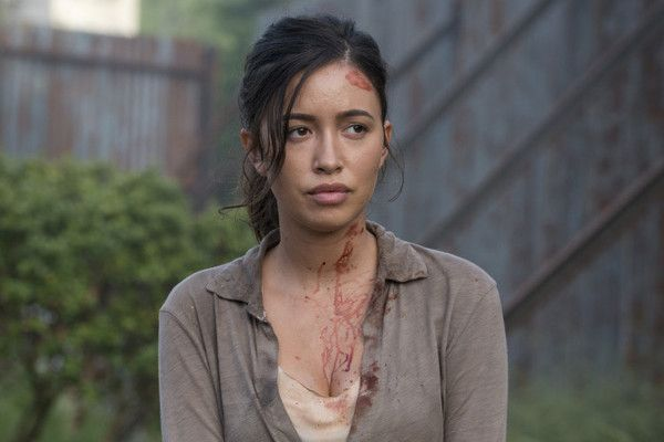 Which Female 'Walking Dead' Character Are You? - Which femme fatale do you channel? - Quiz
