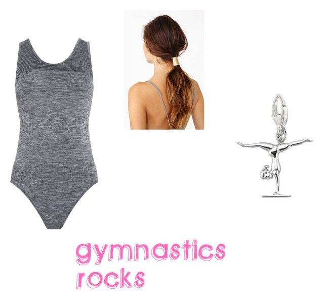 GYMNASTICS COMPETITION TONIGHT!!! by flower-power93 on Polyvore featuring Whistles, fun and flexible
