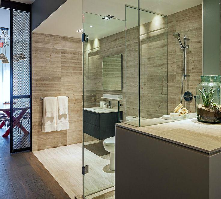 Bathroom Showroom Design Ideas: 61 Best Tiles Showroom Design Idea Images On Pinterest